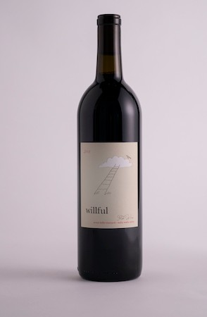 2018 Willful Seven Hills Vineyard Walla Walla Merlot-Cabernet