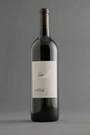 2017 Willful Delfino Vineyard Cab/Merlot Blend