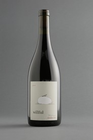 2017 Willful Winemaker Cuvée Pinot Noir